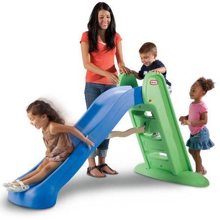 Panther Slide (Little Tikes Easy Store Large Slide)
