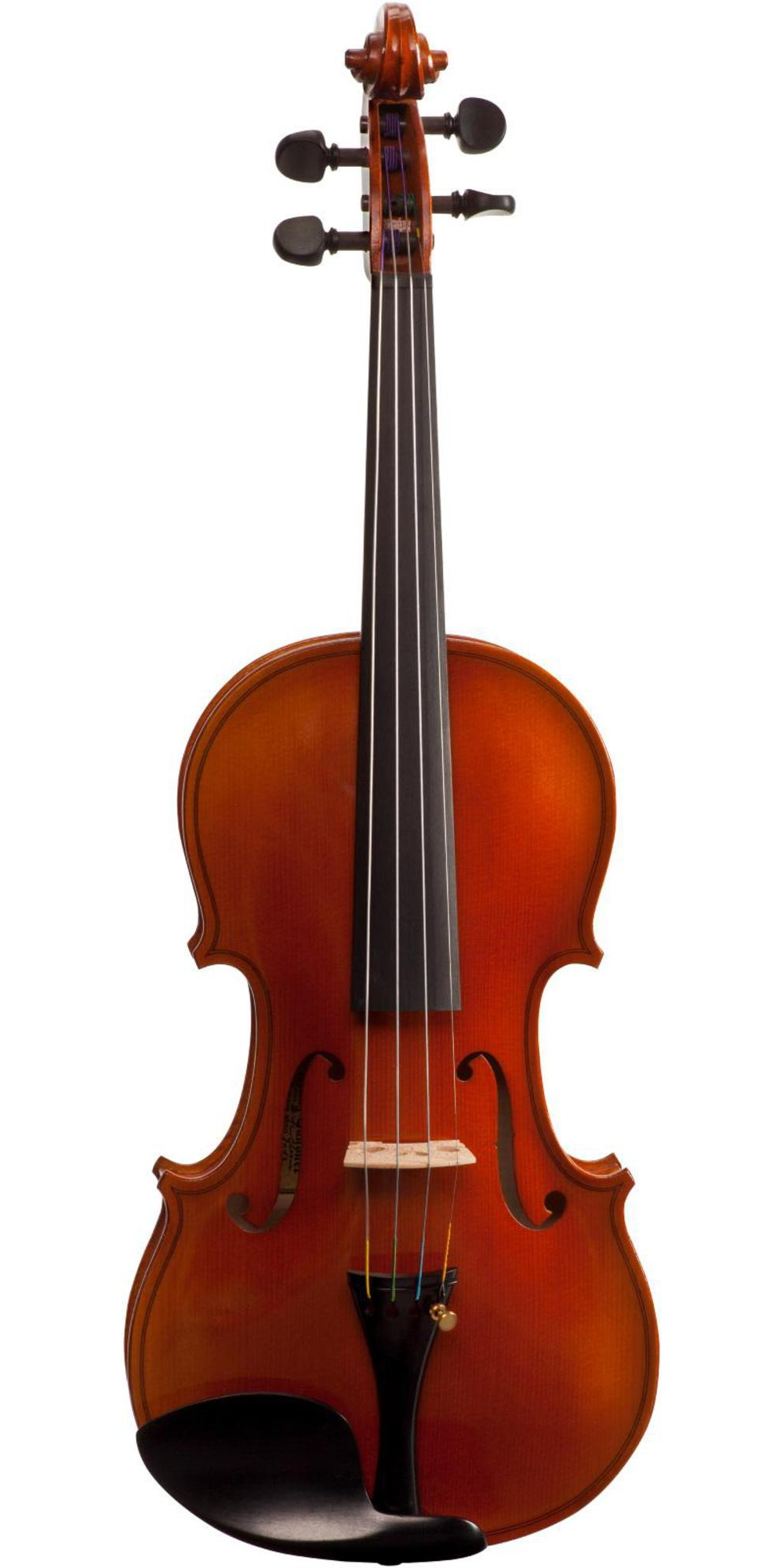 Bellafina Bavarian Series Violin Outfit 4 4 Size by Bellafina