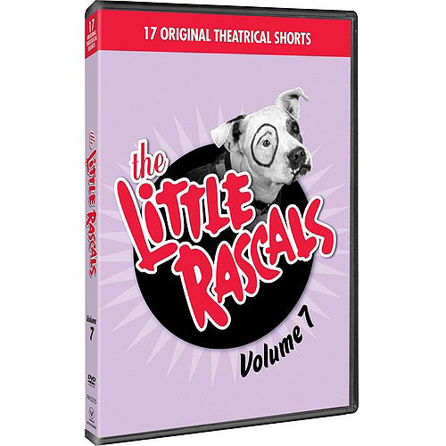 The Little Rascals: Volume 7 (Full Frame)