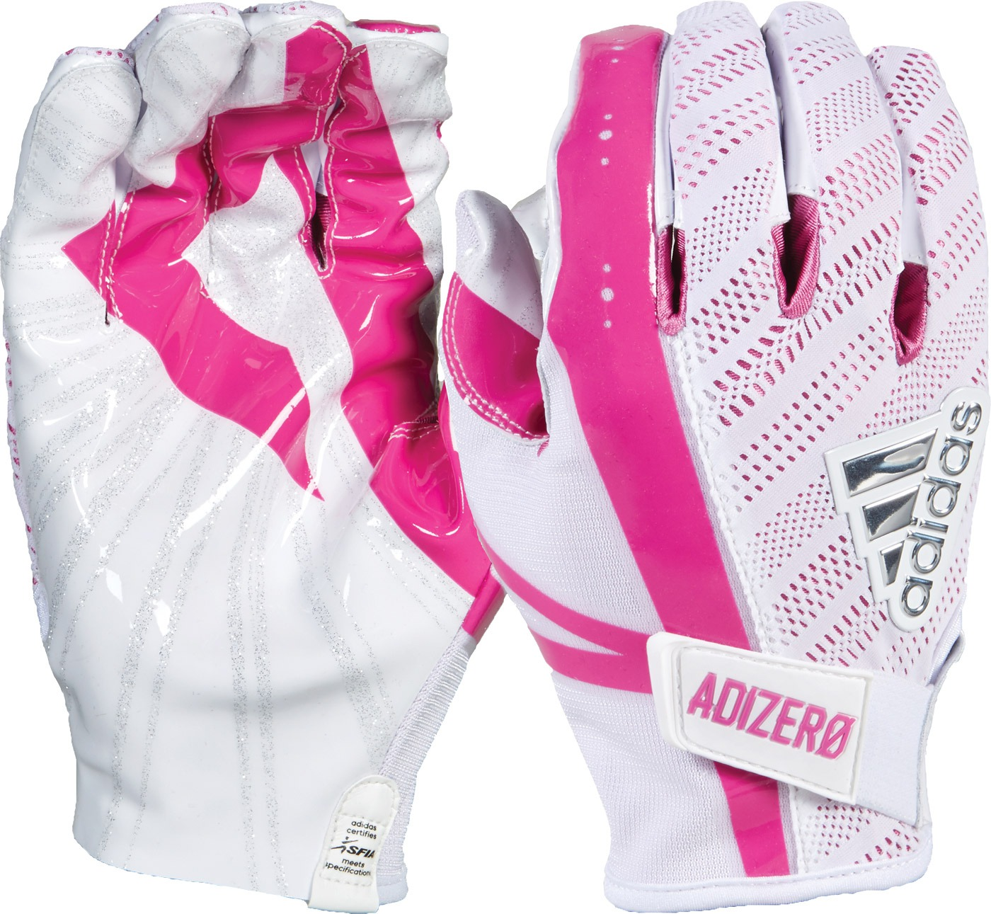 Adidas Adizero 5-Star 6.0 Adult Football Receiver Gloves