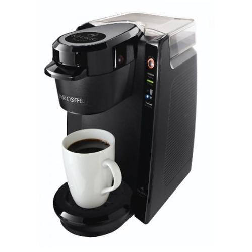 Mr. Coffee 24-oz Single Serve Coffee Maker, BVMC-KG5-001