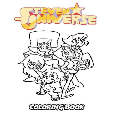 Steven Universe Coloring Pages | Coloringnori - Coloring ...