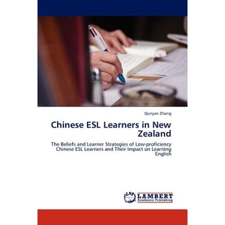 Chinese ESL Learners in New Zealand (Esl In China)