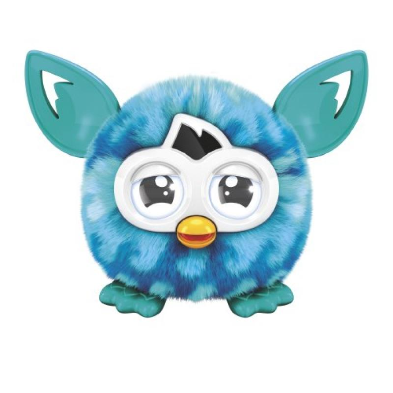 Furby Furblings Waves Figure by Hasbro