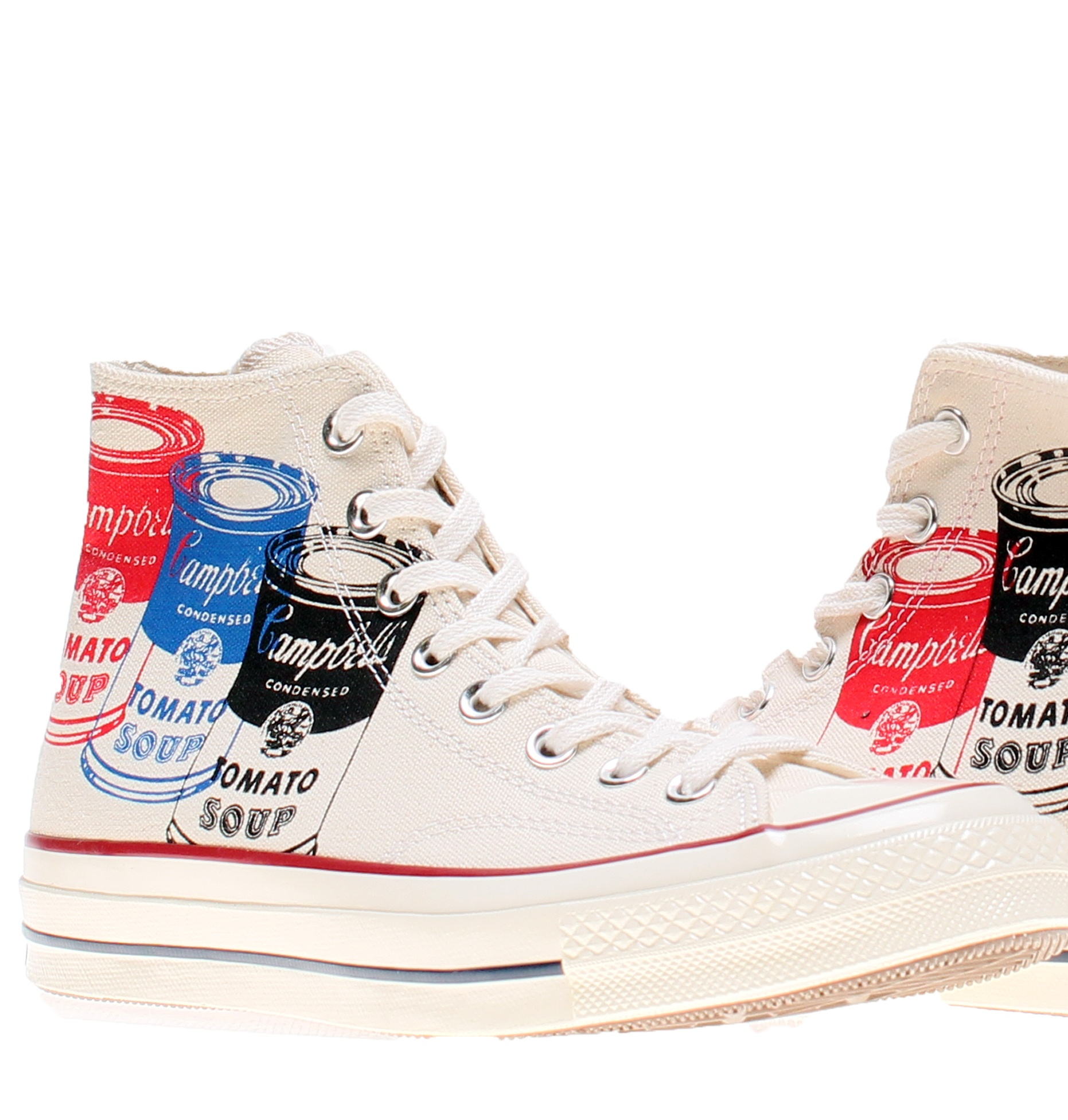 Converse Chuck Taylor All Star '70 Natual High Top Sneakers by