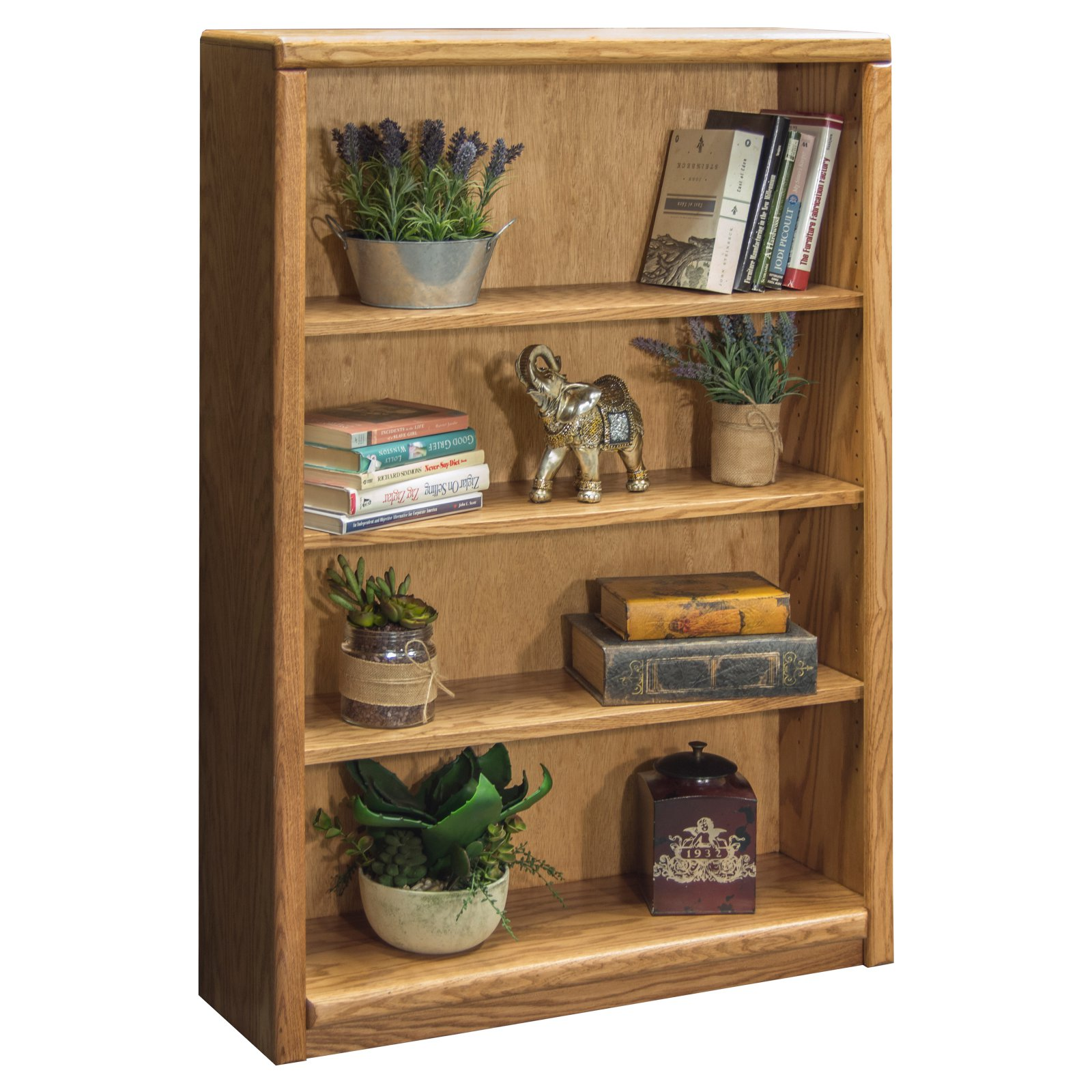 Legends Furniture Contemporary Standard Bookcase
