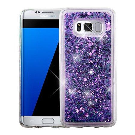 samsung galaxy s8 liquid phone case