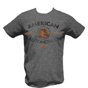 Chevrolet American Automobiles Adult Car Manufacturer T-Shirt Tee