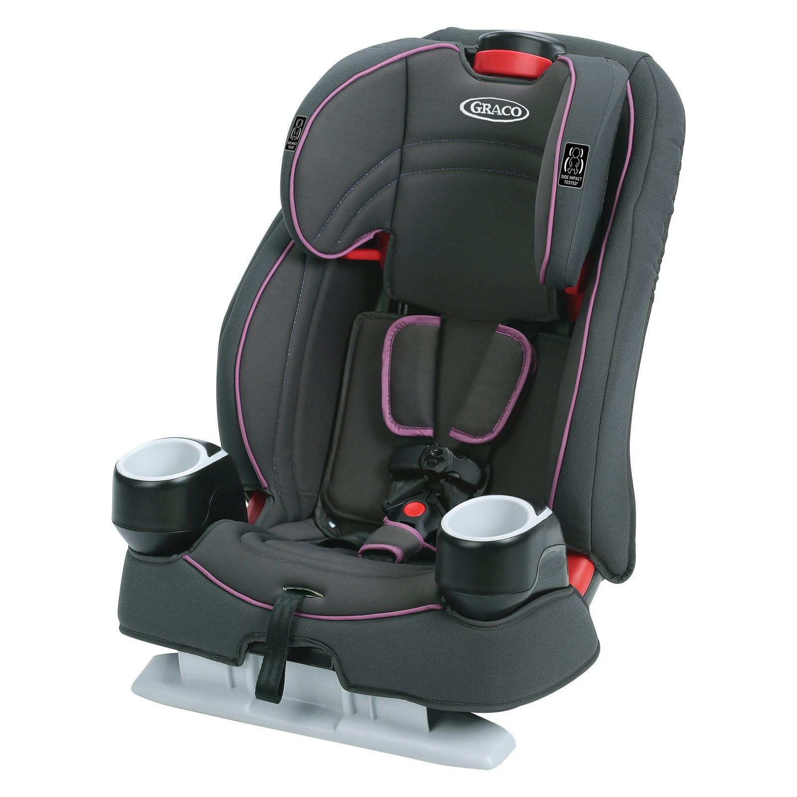 Graco Atlas 65 2-in-1 Harness Booster Car Seat, Choose Yo...