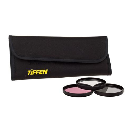 Tiffen Deluxe Filter Kit 49mm