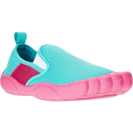 869069bd6096 NEWTZ - Newtz Girls  Water Shoe - Walmart.com