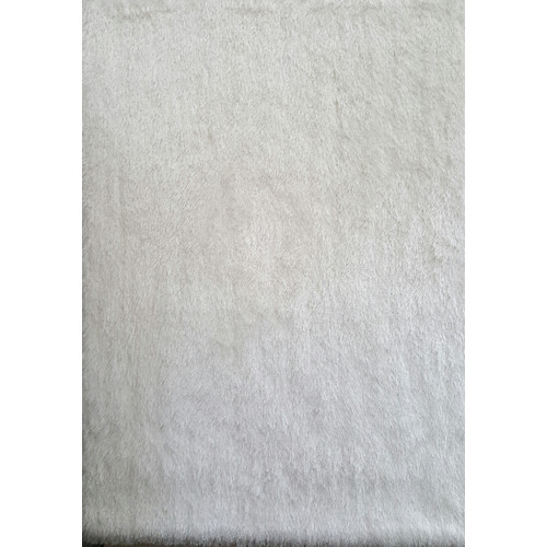Noble House Milan White Area Rug