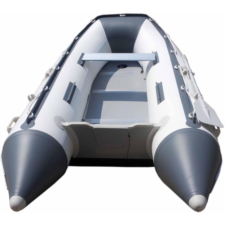 "Newport Vessels 8'10"" Dana Inflatable Sport Tender Dinghy Boat"
