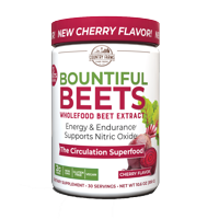 (2 Pack) Country Farms Bountiful Beets, Wholefood Beet Extract Superfood,10.6 oz., 30 servings