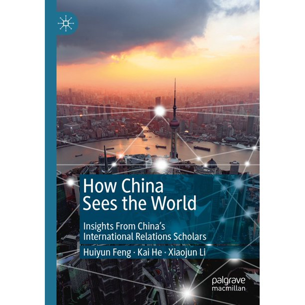 How China Sees the World - eBook