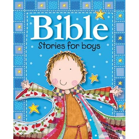 Bible Stories for Boys - image 1 of 1