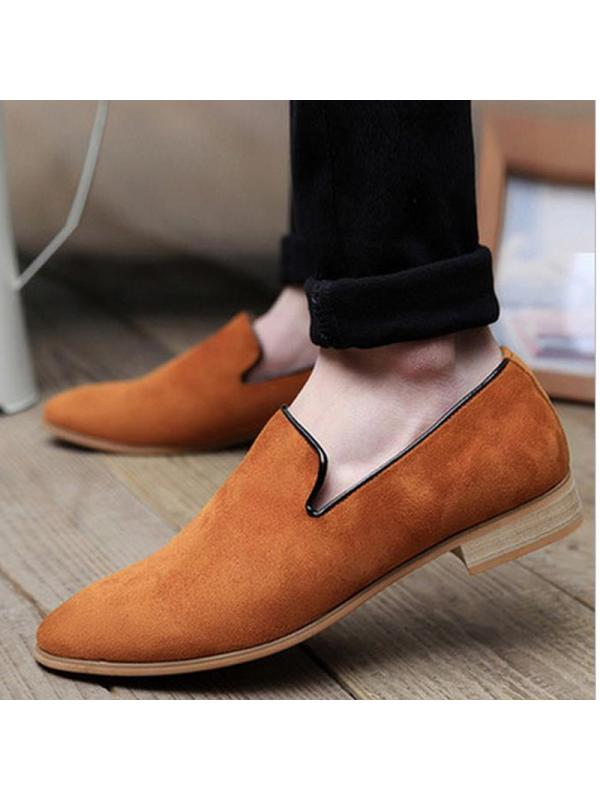 Men's Casual Shoes Loafer Shoes Moccasins Driving Shoes Size9