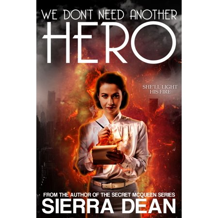We Don't Need Another Hero - eBook (Don T Be Another Brick In The Wall)