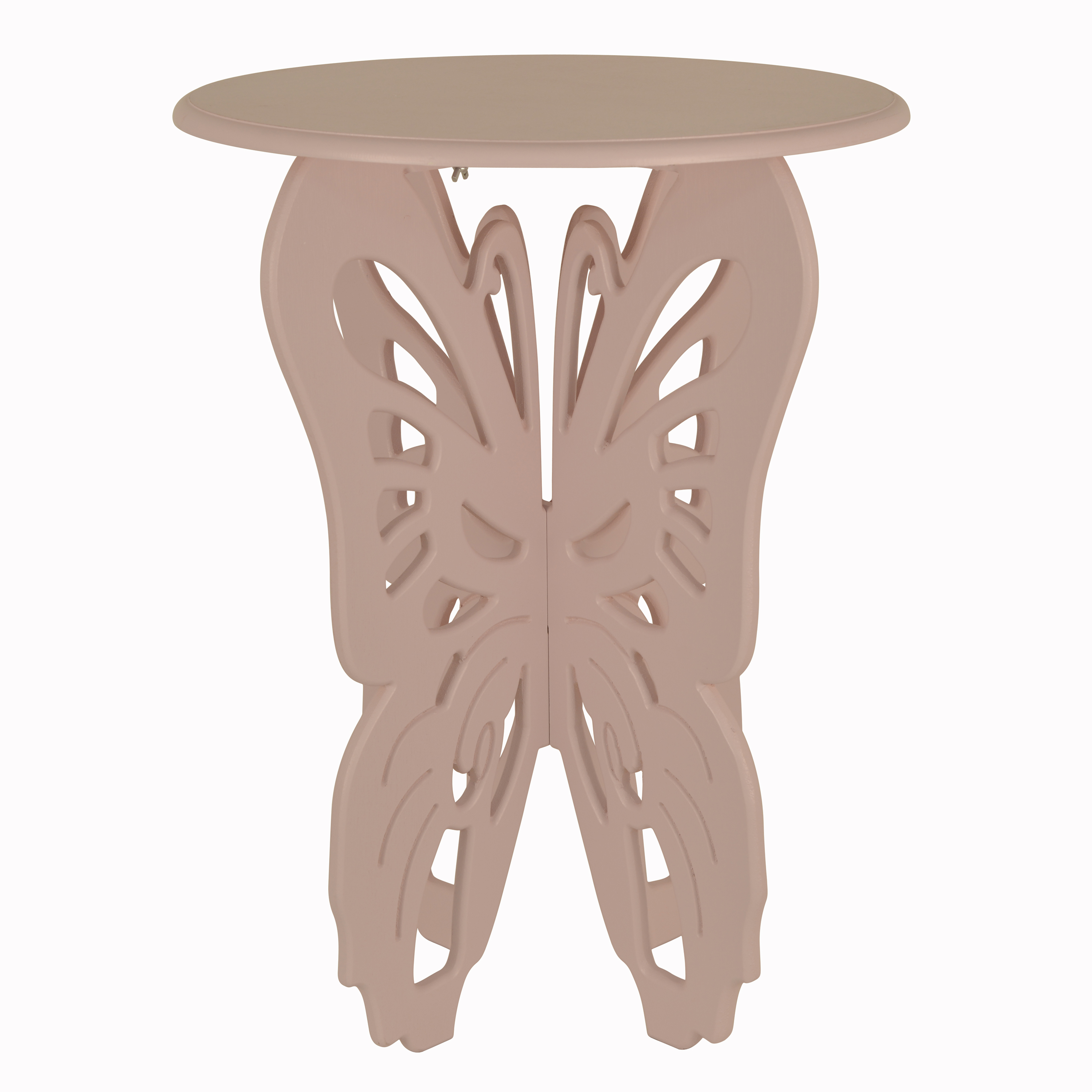 Marley Butterfly Side Table