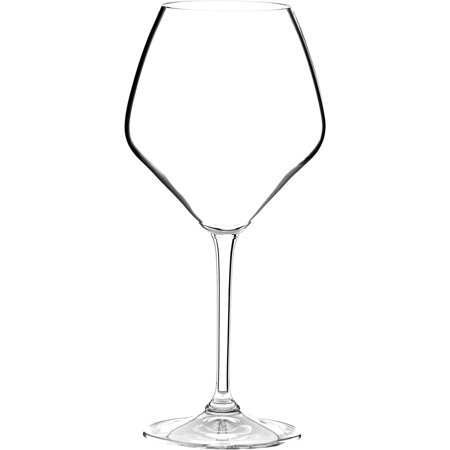 Riedel Heart to Heart Crystal Pinot Noir Wine Glass, Set of 2 ()
