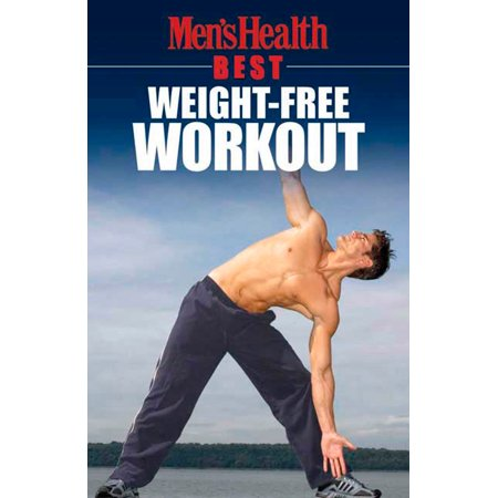 Men's Health Best: Weight-Free Workout (Best Modeling Poses For Men)