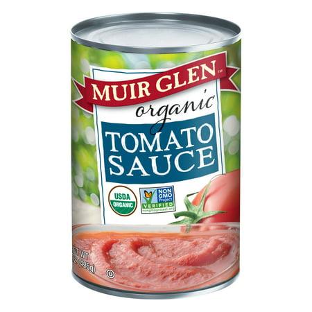 Organic Diced Tomatoes - (6 Pack) Muir Glen Organic Tomatoes, 15 oz