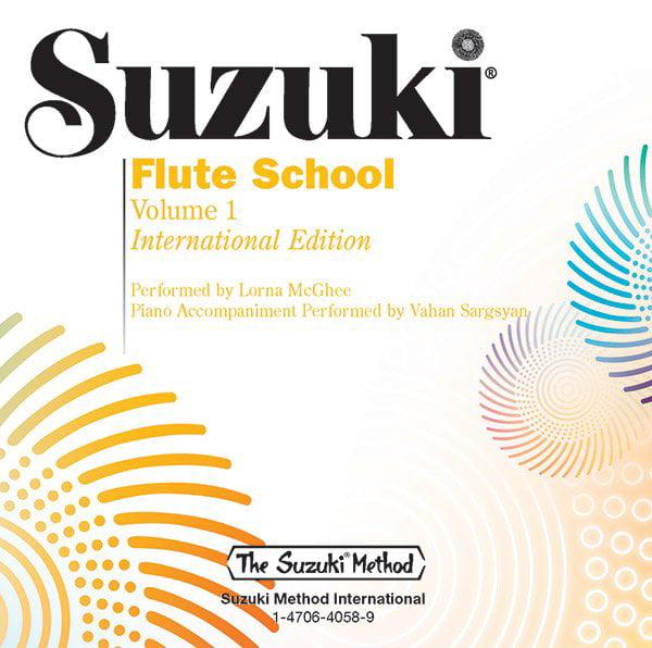Suzuki Flute School by