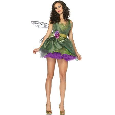 Woodland Fairy Adult Halloween - Woodland Fairy Costume