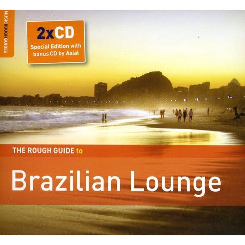 Rough Guide To Brazilian Lounge / Various (Spec)