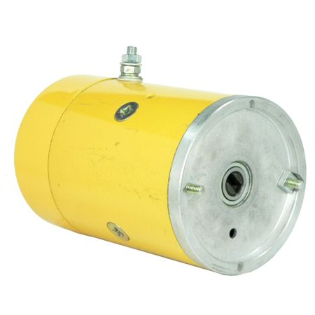 - DB Electrical LMY0001 New Snow Plow Lift Motor for Meyer & Diamond Motors, 2529AC, 2869AB, 2869AB, 2529AC, E57 AND E60 PUMPS 1306010 430-22004 10710N 11.212.981 15687 15727 MUE6209 82-7852 W-8991