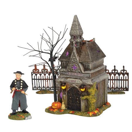 Dept 56 Halloween Village 6002304 Rest In Peace Mid Year  2018