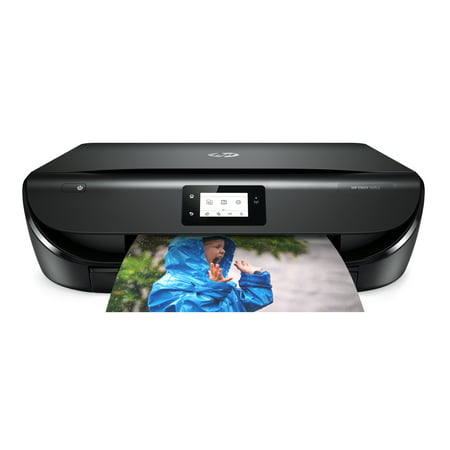 HP ENVY 5052 All-in-One Wireless Inkjet Printer, featuring Beautiful Borderless Photo Printing and Auto Duplex Printing (M2U92A) ()