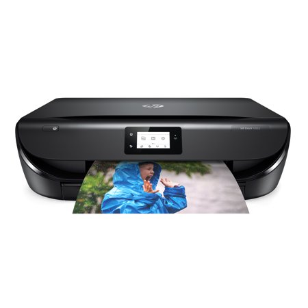 HP ENVY 5052 All-in-One Wireless Inkjet Printer, featuring Beautiful Borderless Photo Printing and Auto Duplex Printing
