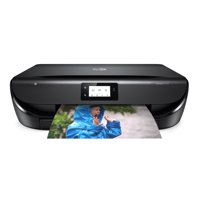 HP ENVY 5052 All-in-One Wireless Color Inkjet Printer (M2U92A)  Dual Band WiFi, Borderless Photos, Auto 2-Sided Printing