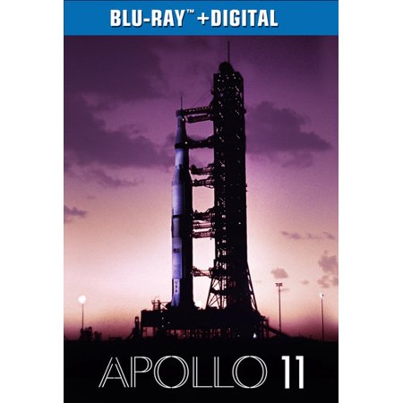 Apollo 11 (Blu-ray) (Damenbrillen Apollo)