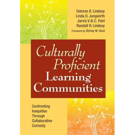 Culturally Proficient Learning Communities