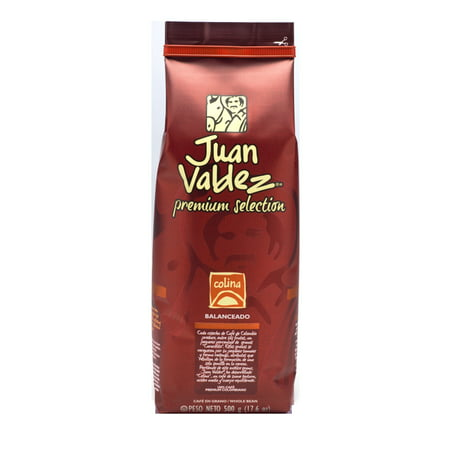 Juan Valdez Premium Selection Colina Ground Coffee, 12 Oz