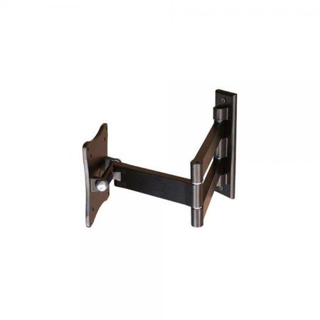 - VideoSecu Swingout Tilting Arm TV Wall Mount for Most 10