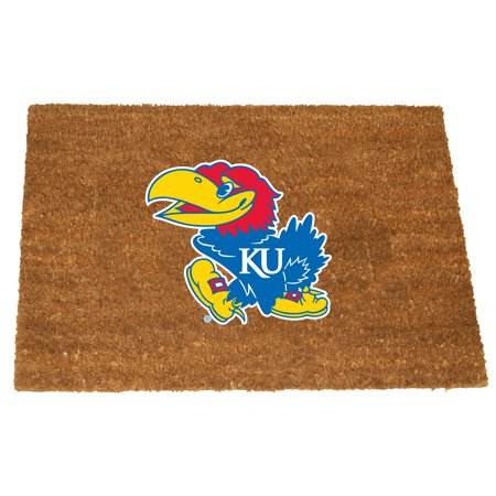 Kansas Color Exterior Doormat ()