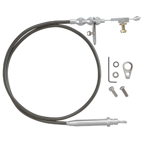 Lokar TC-1000LS148 LOCTC-1000LS148 HI-TECH THROTTLE CABLE KIT
