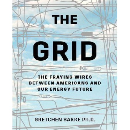 The Grid  The Fraying Wires Between Americans And Our Energy Future
