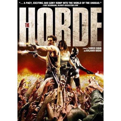 The Horde (Anamorphic Widescreen)