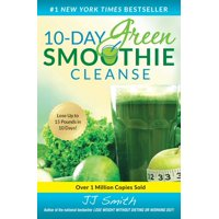 10-Day Green Smoothie Cleanse (Paperback)