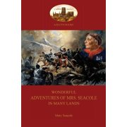 Wonderful Adventures of Mrs. Seacole in Many Lands : A Black Nurse in the Crimean War - Paperback