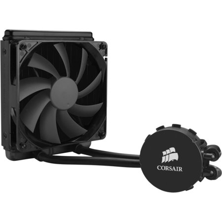 Corsair CW-9060013-WW 140mm Water Cooling Hydro Cfan Series H90 Radiator