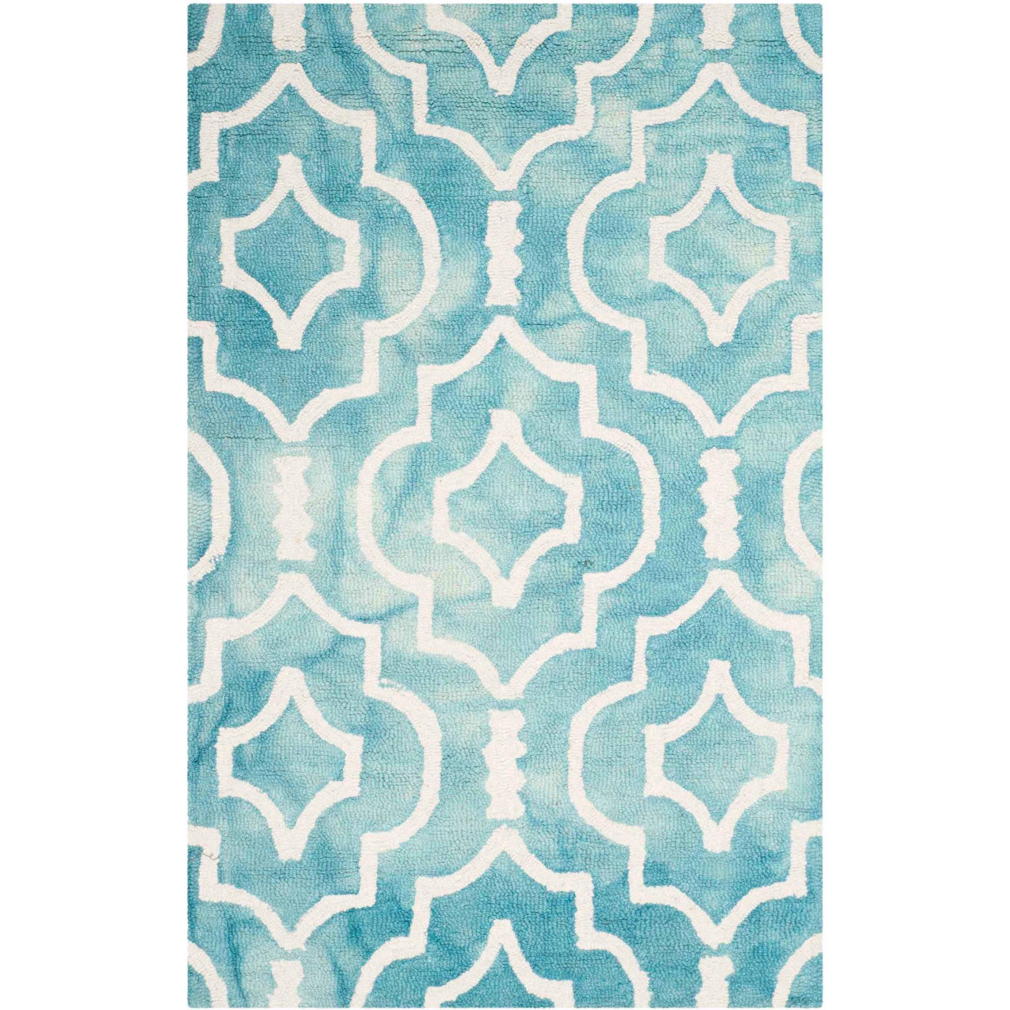 Safavieh Dip Dye Kelleigh Hand-Tufted Wool Area Rug