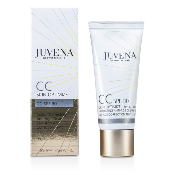 Juvena - Skin Optimize CC Cream SPF30 -40ml/1.4oz
