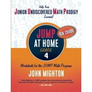 JUMP at Home, Grade 4 : Worksheets for the JUMP Math Program