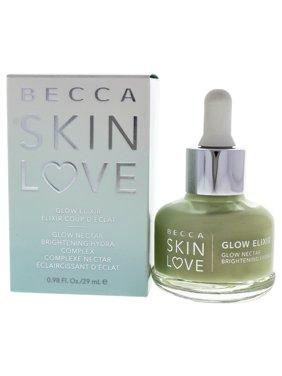 Skin Love Glow Elixir by Becca for Women - 0.98 oz Serum