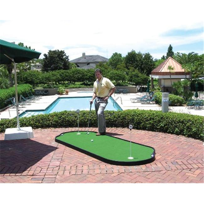 Tour Links PG-10PP-1  4 x 10 Ft Putting Green